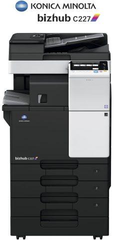 bizhub-c227