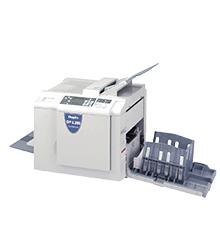 Duplicadora digital duplo modelo DP L200 en ibérica de duplicadoras