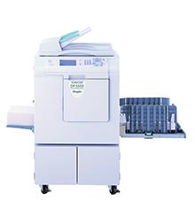 Duplicadora digital duplo modelo DP U550 en ibérica de duplicadoras