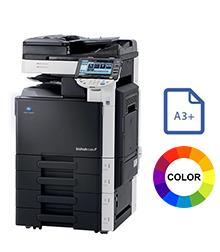 Impresora multifuncional konica minolta modelo bizhub c280 en Iberica de duplicadoras